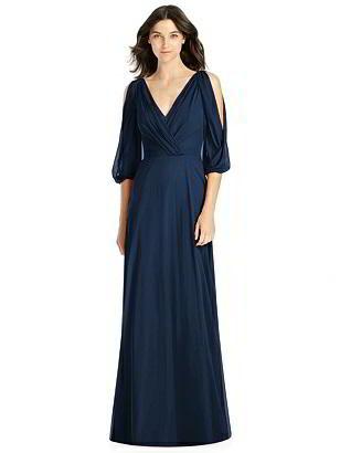 Special Order Jenny Packham Bridesmaid Dress JP1020LS