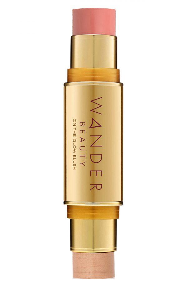 Wander Beauty On-The-Glow Blush & Illuminator -