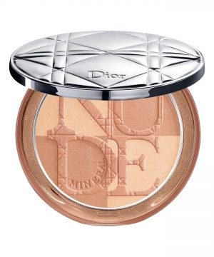 Dior Diorskin Mineral Nude Bronze Powder - 001 Soft Sunrise