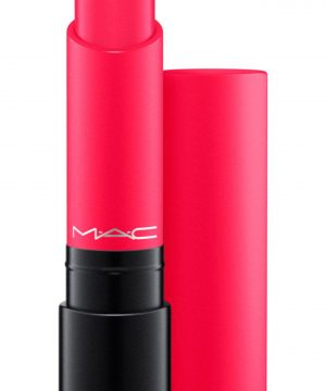MAC Liptensity Lipstick -