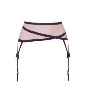 Agent Provocateur Joan Suspender