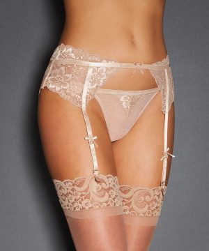 Anastasia Alina Garter Belt FINAL CLEARANCE