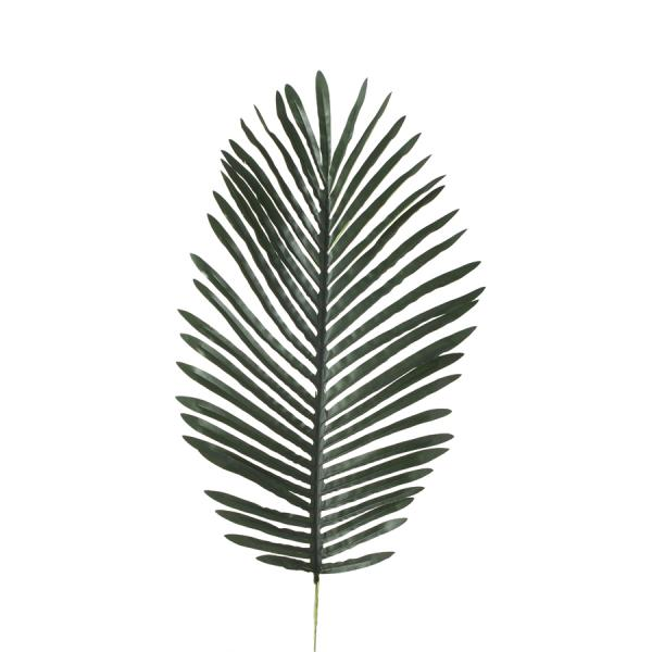 """Artificial Fern Leaves - 8"""" x 21"""" - 72 Pieces"""