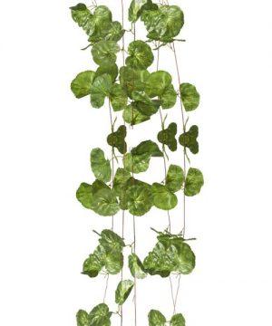 Artificial Leaf Garland #1 - 48 Pieces