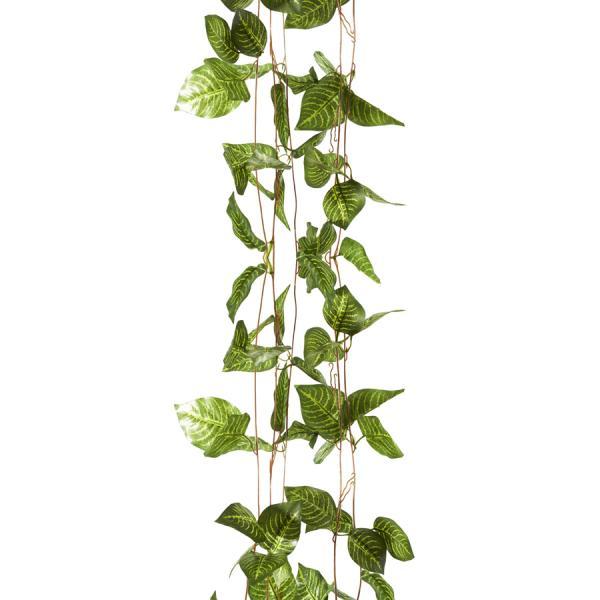 Artificial Leaf Garland #3 - 48 Pieces