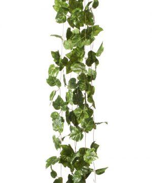 Artificial Leaf Garland #4 - 48 Pieces