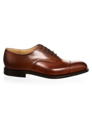 Classic Leather Dress Shoes