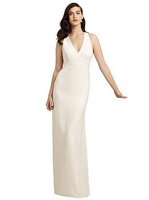 Dessy Bridesmaid Dress 2938