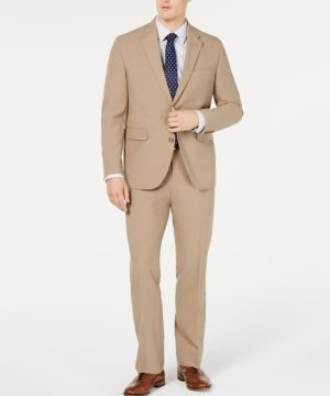 Dockers Men's Modern-Fit Suit