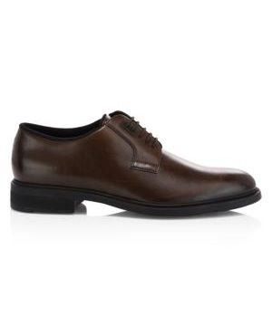 First Class Derby Dress Shoes