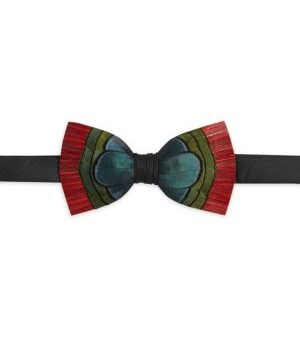 Hemingway Bow Tie