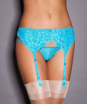 Jessica Lace Garter Belt FINAL CLEARANCE