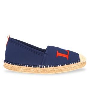 LuluDK Beachcomber Love Espadrille Water Shoes