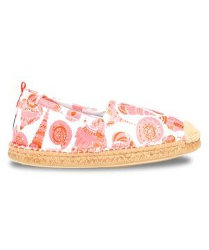 LuluDK Beachcomber Print Espadrille Water Shoes
