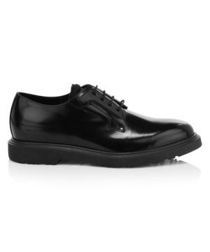 Mac Patent Leather Dress Shoes