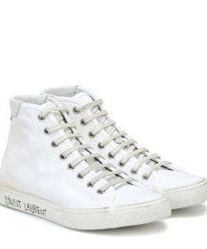 Malibu canvas sneakers