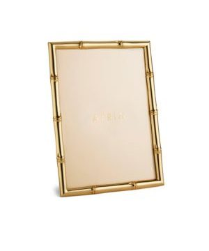 Mayotte Bamboo Picture Frame