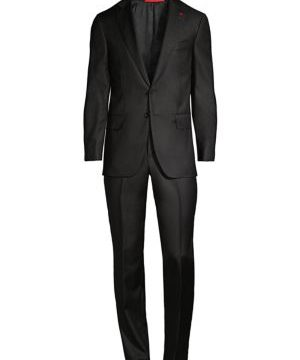 New Sanita Basic Wool Suit