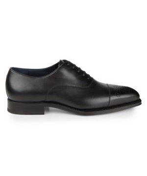 Original Cap-Toe Oxford Dress Shoes