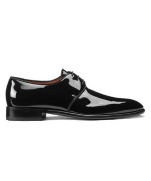 Patent Leather Dress Shoes