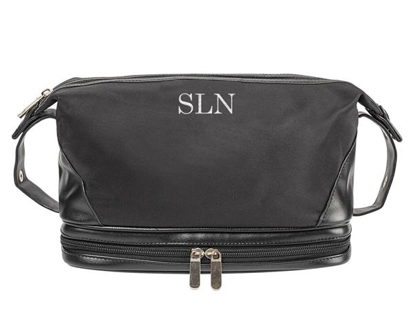 Personalized Microfiber Toiletry Bag