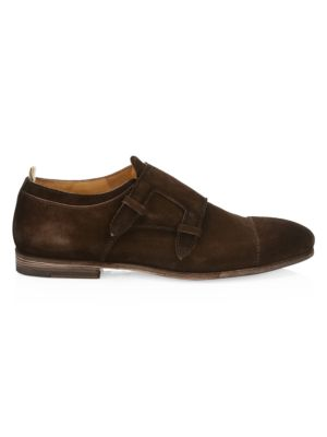 Revien Suede Dress Shoes