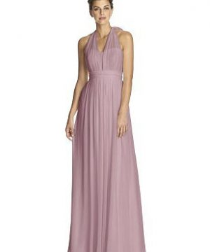 Special Order After Six Bridesmaid Dress 6768