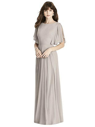 Special Order After Six Bridesmaid Dress 6778