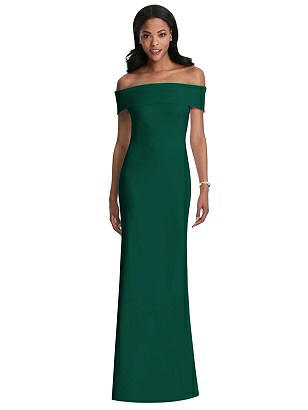 Special Order After Six Bridesmaid Dress 6800