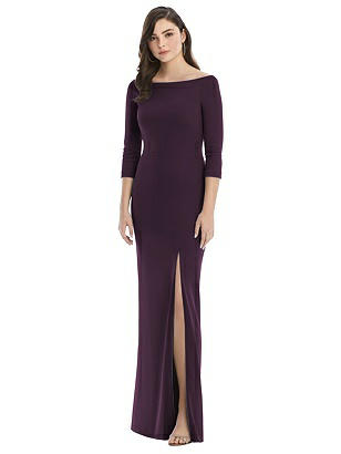 Special Order After Six Bridesmaid Dress 6812