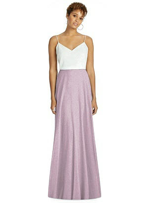 Special Order After Six Bridesmaid Skirt S1518LS