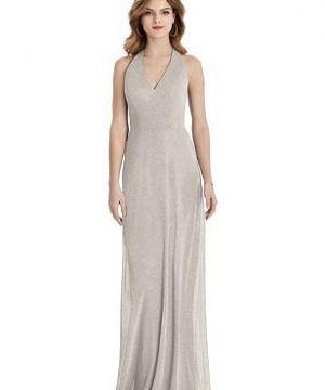 Special Order After Six Shimmer Bridesmaid Dress 1516LS
