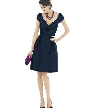 Special Order Alfred Sung Bridesmaid Dress D500