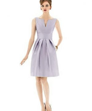Special Order Alfred Sung Bridesmaid Dress D654