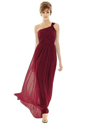 Special Order Alfred Sung Bridesmaid Dress D691