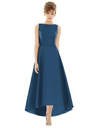 Special Order Alfred Sung Bridesmaid Dress D698