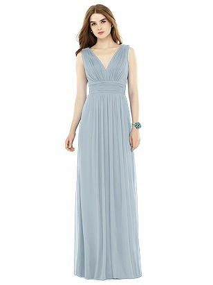 Special Order Alfred Sung Bridesmaid Dress D719