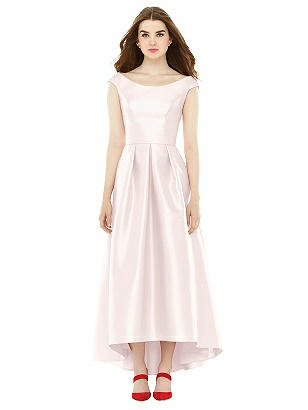 Special Order Alfred Sung Bridesmaid Dress D722