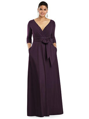 Special Order Alfred Sung Bridesmaid Dress D736