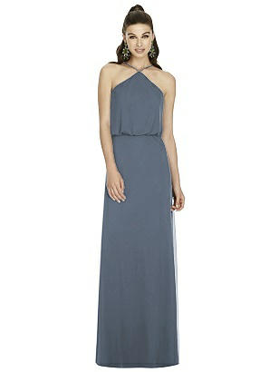 Special Order Alfred Sung Bridesmaid Dress D738