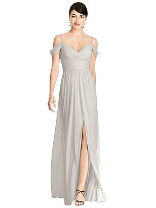 Special Order Alfred Sung Bridesmaid Dress D743