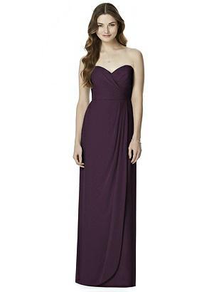 Special Order Bella Bridesmaids Dress BB102LS