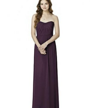 Special Order Bella Bridesmaids Shimmer Dress BB101LS