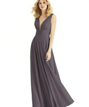 Special Order Bella Bridesmaids Shimmer Dress BB109LS