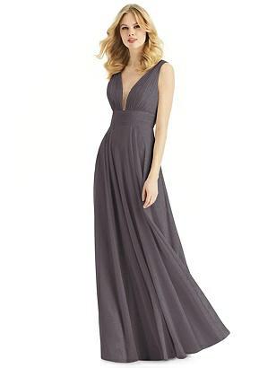 Special Order Bella Bridesmaids Shimmer Dress BB109LS