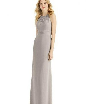 Special Order Bella Bridesmaids Shimmer Dress BB110LS