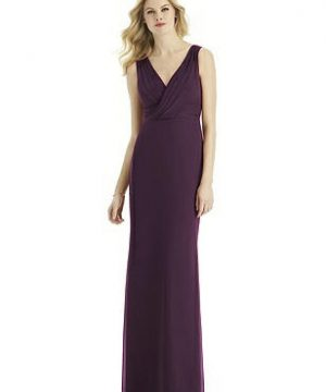 Special Order Bella Bridesmaids Shimmer Dress BB113LS