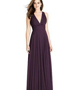 Special Order Bella Bridesmaids Shimmer Dress BB117LS