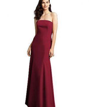 Special Order Dessy Bridesmaid Dress 2935