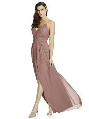 Special Order Dessy Bridesmaid Dress 2989